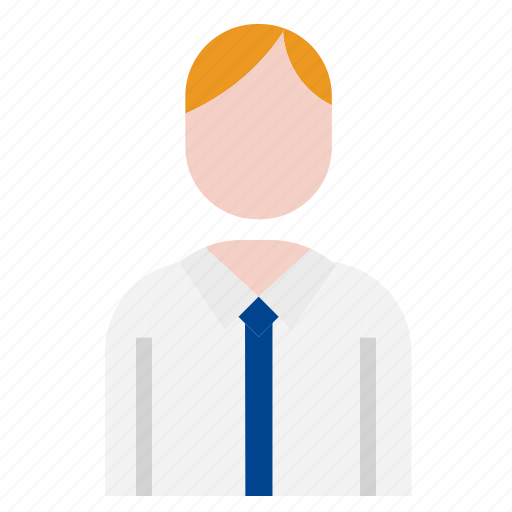 Businessman, avatar, man icon - Download on Iconfinder