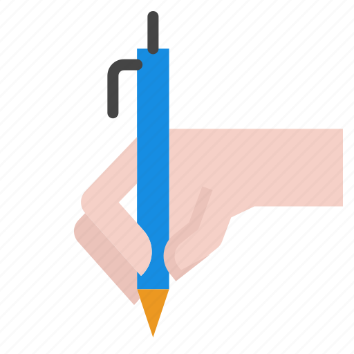 contract, pen, sign icon