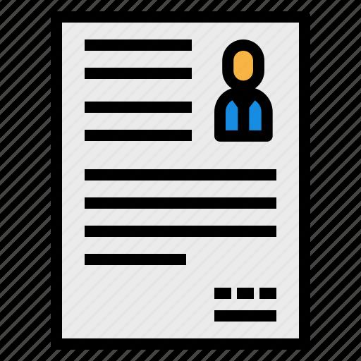 paper, register icon