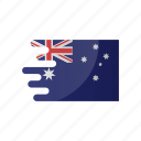 australia, country, flag, group c, team icon