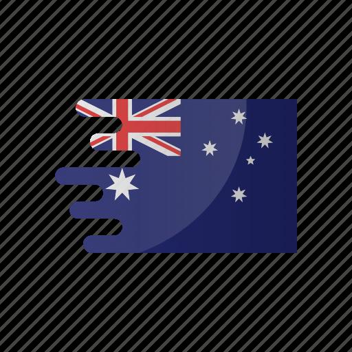 australia, country, flag, group c, team icon