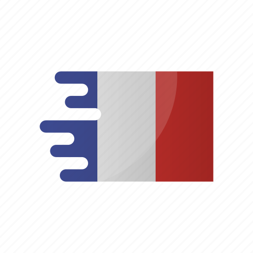 country, flag, france, group c, team icon