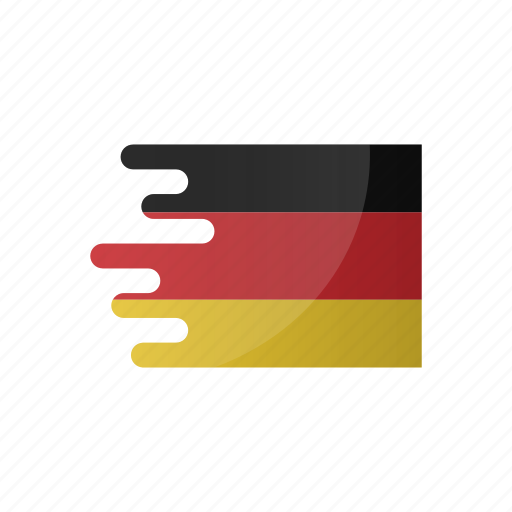 country, flag, germany, group f, team icon
