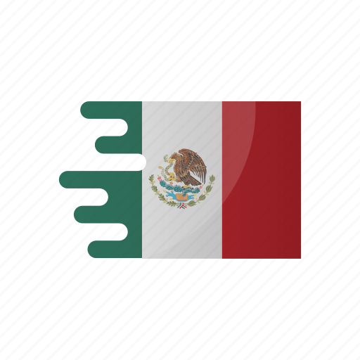 country, flag, group f, mexico, team icon