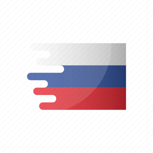 country, flag, group a, russia, team icon