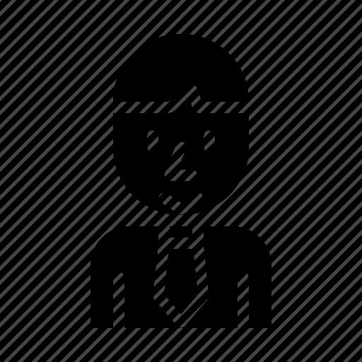 Avatar, businessman, profile, user icon - Download on Iconfinder