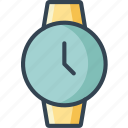 clock, hour, schedule, time, watch icon