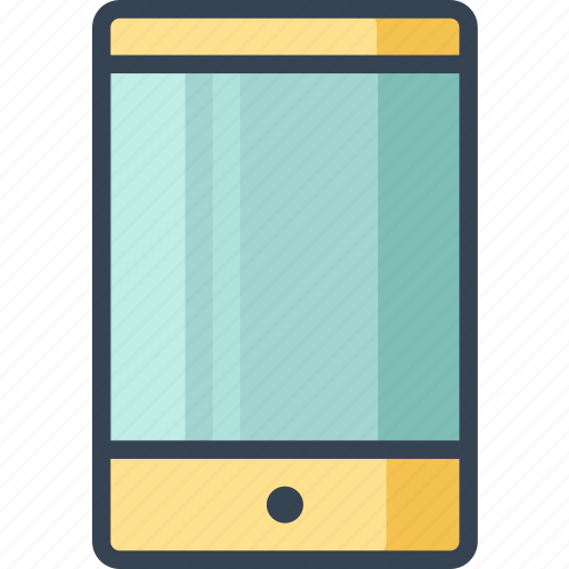 Iphone, phone, smartphone, telephone, cellphone, mobile icon - Download on Iconfinder