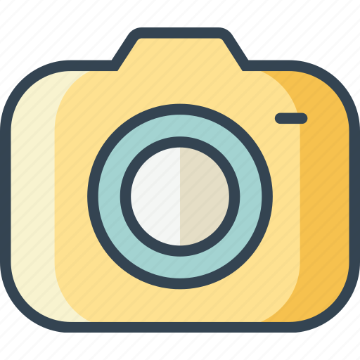 camera, gallery, multimedia, photo, photography icon