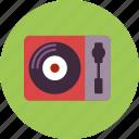 audio, player, record, retro, tech, vintage