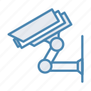camera, protection, security, surveillance icon