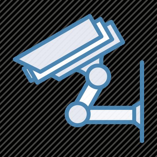 camera, protection, security, surveillance icon