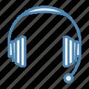 audio, headphone, headphones, headset
