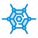 decentralized, network, technology