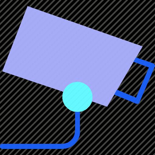 camera, cctv, film, photography, record, technology, video icon