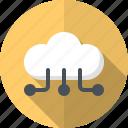 data, network, storage, cloud, database, technology, server