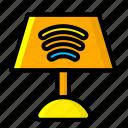 icon, color