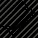 icon, line, 3, outline, design, creative, shape, graphic