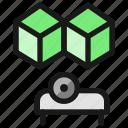 virtual, boxes