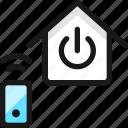 smart, house, power