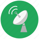 connection, online, satellite, wifi, wireless icon
