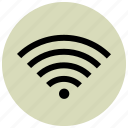 conenction, internet, online, wifi, wireless icon