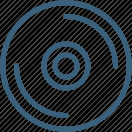 cd, data, disk, drive, file, storage icon