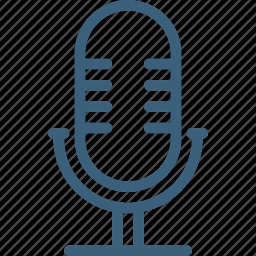 audio, mic, microphone, sound, speaker, voice, volume icon
