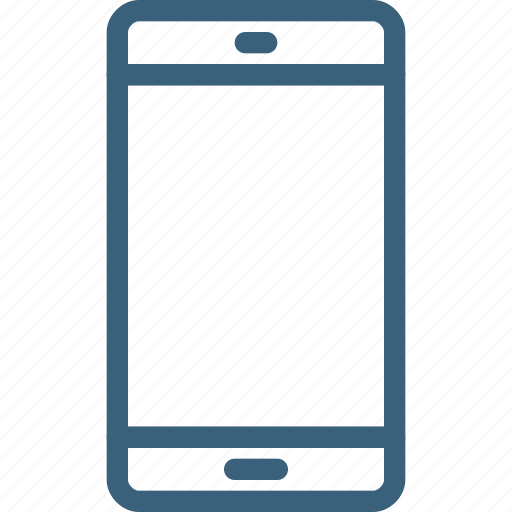 device, gadget, mobile, phone, screen, smartphone, technology icon