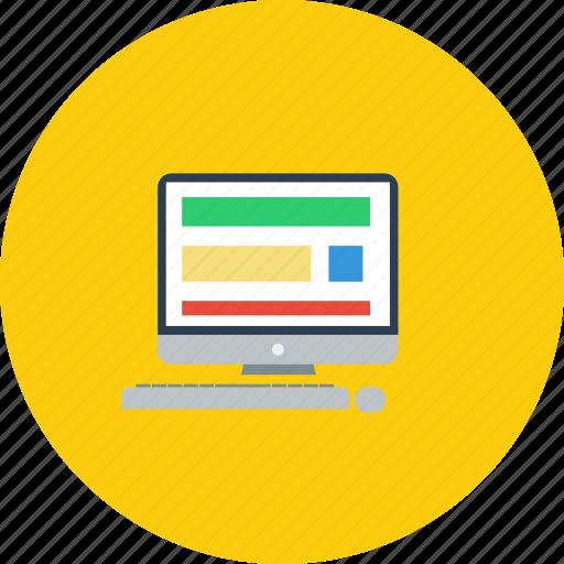 access global, computer, design, internet, modern, online, technology icon