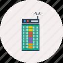 concept, design, internet, modem, modern, router, technology