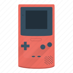 console, gameboy, gaming, nintendo, play icon