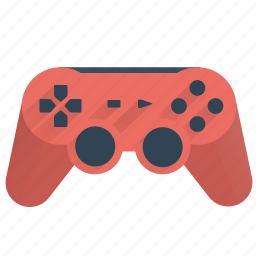 console, controller, device, gamepad, gaming, playstation, technology icon
