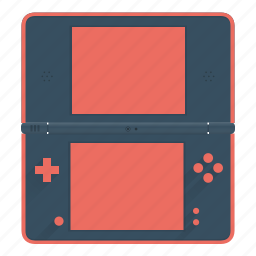 console, ds, game, nintendo, play, technology icon