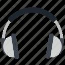 device, headphone, minimalistic, plain, subtle, tech, technology icon