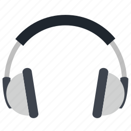 device, headphone, minimalistic, plain, subtle, tech, technology icon