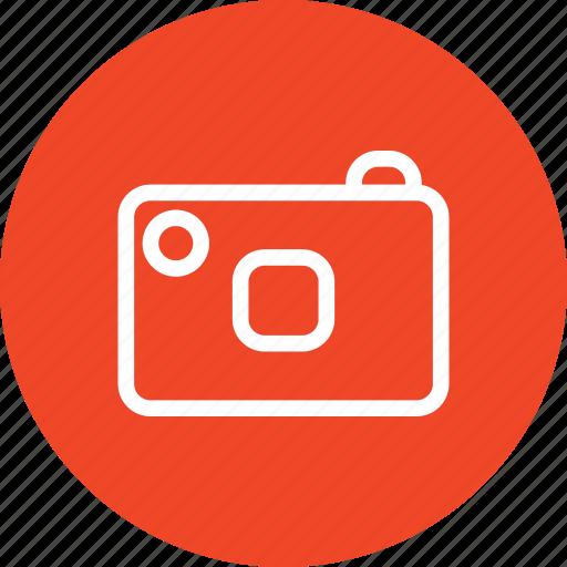camera, footage, photo, photography, selfi icon