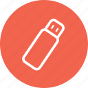 data storage, drive, flash disk, hard drive, storage icon