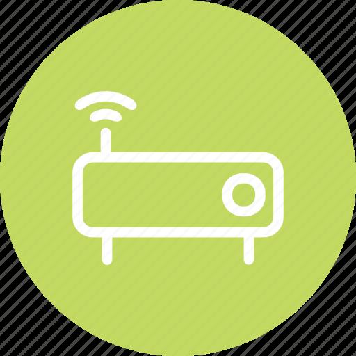 gsm modem, modem, modem icon, modem sign, wireless communication icon