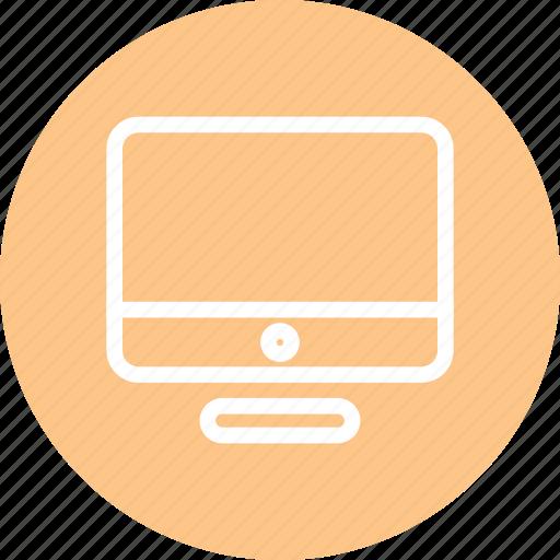 computer, computer icon, desktop, mac, monitor, monitor icon, pc icon