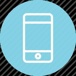 galaxy, iphone, phone, smartphone, telephone icon