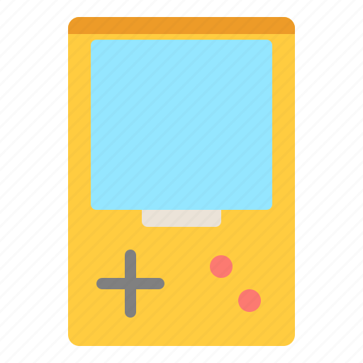game, handheld, mobile, technology icon