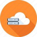 cloud, computing, hosting, internet, network, server, services