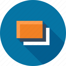 copy, data, document, duplicate, file, layer, share icon