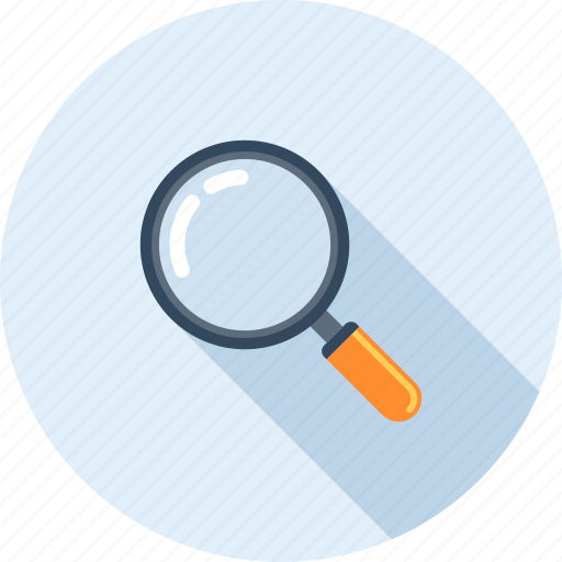 explore, glass, magnifier, magnifying, optimization, search, seo icon