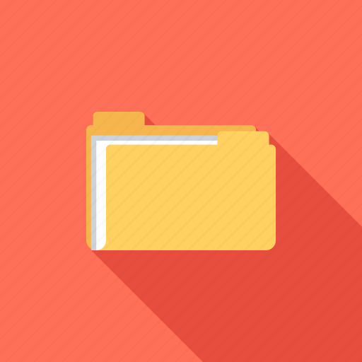 archive, content, data, document, file, folder, office icon