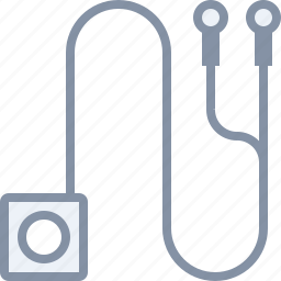 audio, mp3, music, sound, technology icon