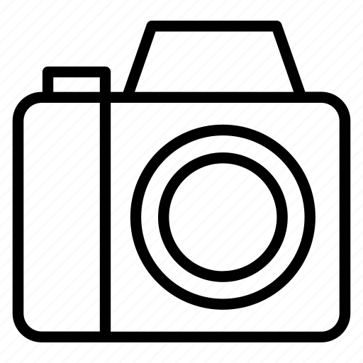 computer, device, dslr, electronic, internet, technology icon