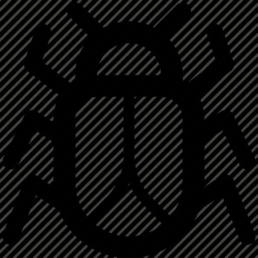 bug, code, development, fix icon