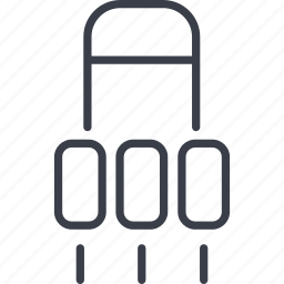 communication, device, technology icon